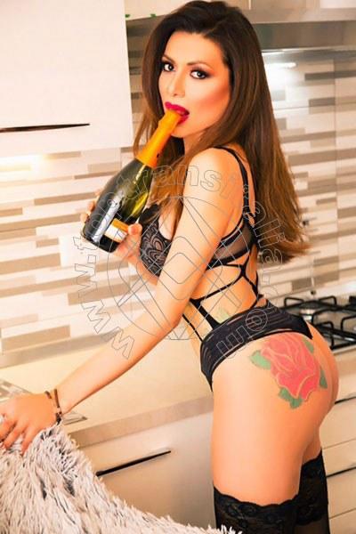 Megan Lopez ALBA ADRIATICA 3272105258