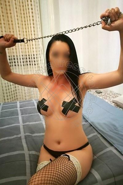 Mistress Sarah Italiana GENOVA 3896033243